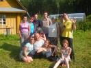 Встреча с выпускниками 2005
